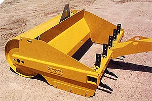 Hoelscher Commercial Products - RB Scraper
